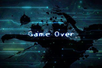 Game Over-экраны, которые были абсолютно потрясающими