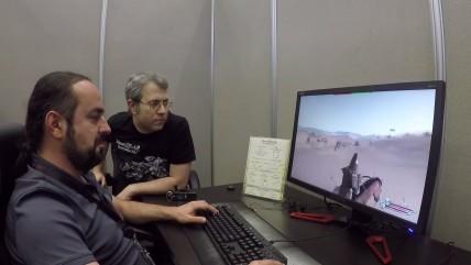 Bannerlord на E3 0017: что мы узнали