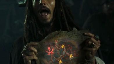 """Разработчики рассказали, как изменится """"Пираты: Штурм небес"""""""