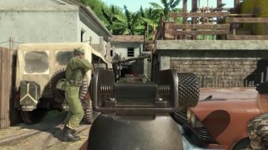 Rising Storm 2: Vietnam - Трейлер мультиплеерной кампании