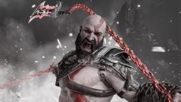 Разработчики God of War добавили клинки хаоса в последний год разработки