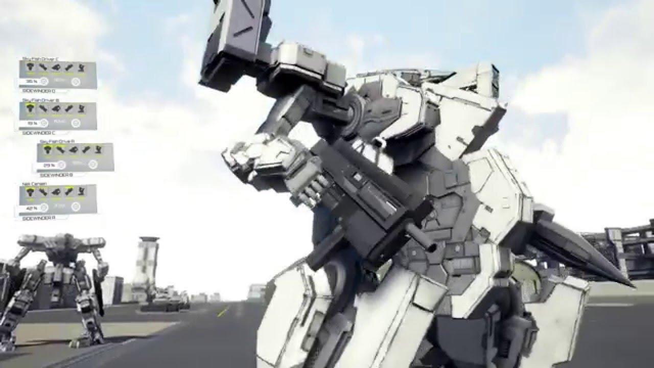 Тактическая RPG Dual Gear высадится в Early Access на следующей неделе