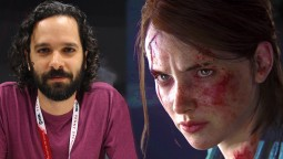 Нил Дракманн, гейм-директор The Last of Us: Part II, выступит на DICE