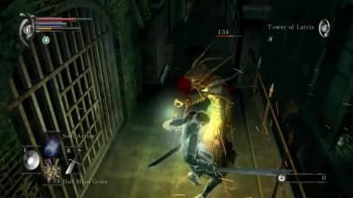 Демонстрация Demon's Souls на эмуляторе RPCS3