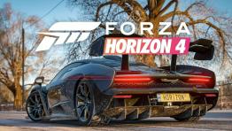 Подробности августовского обновления Forza Horizon 4