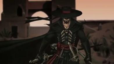 "Zorro: Shadow of Vengeance ""Дебютный тизер"""