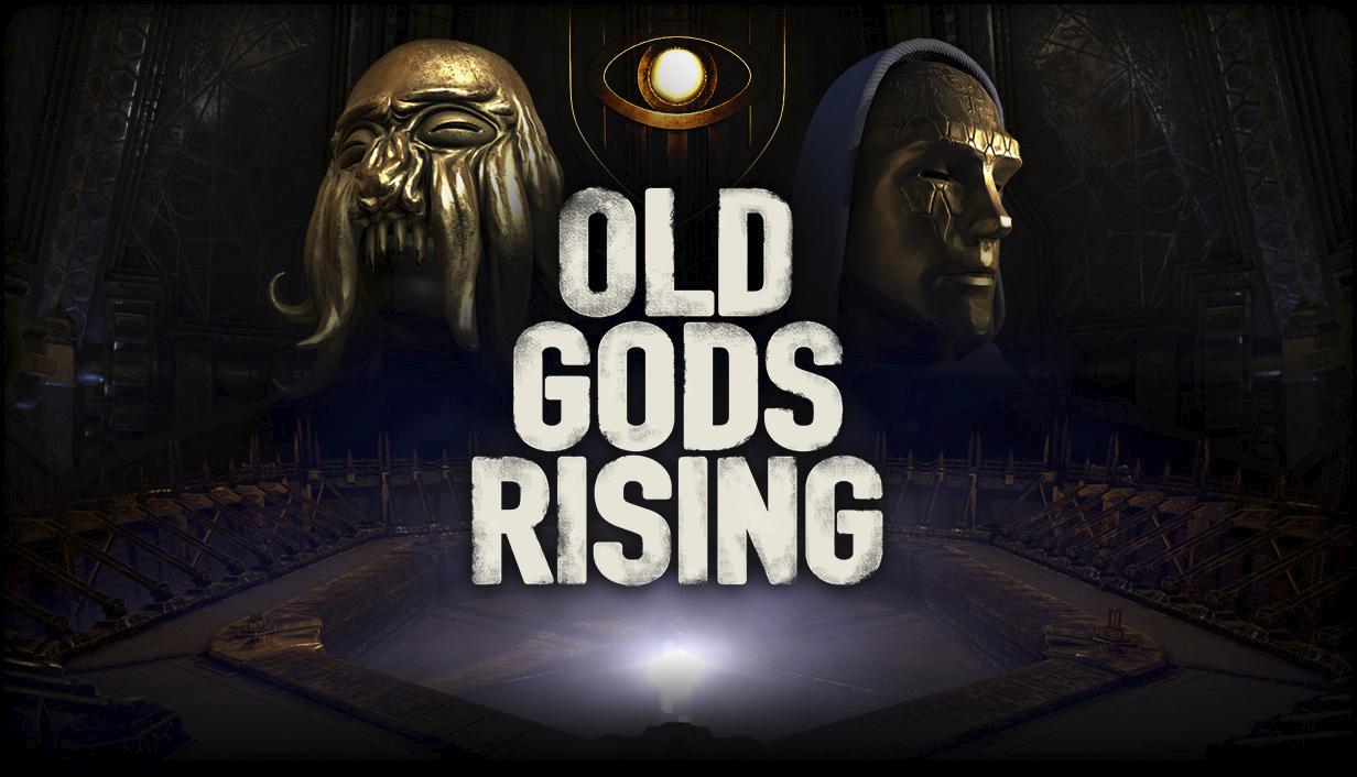 Детективное приключение Old Gods Rising выйдет на следующей неделе