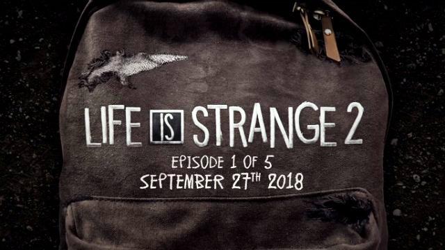 Подробности Life is Strange 2 из файлов пролога Captain Spirit