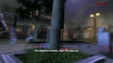 """NeverDead """"Геймплейное видео"""""""
