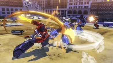 Первые оценки и launch-трейлер Transformers: Devastation