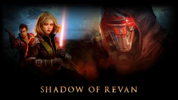 Трейлер дополнения Shadow of Revan