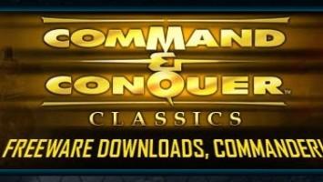 EA раздает оригинальные игры серии Command & Conquer