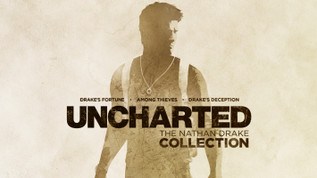 47 минут геймплея Uncharted: The Nathan Drake Collection в режиме Speed Run