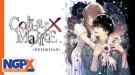 Визуальная отоме-новелла Collar X Malice: Unlimited выйдет на Западе в августе