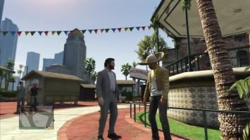 GTA 5 Секреты и Пасхалки №23 - Отсылки на Vice City, GTA 4. GTA 3 [Easter Eggs]