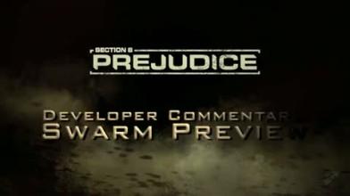 """Section 8: Prejudice """"Co-Operative Swarm Mode Walkthrough"""""""