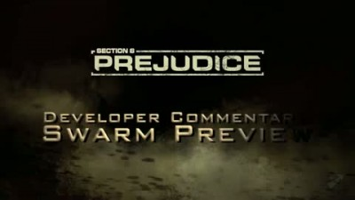 "Section 8: Prejudice ""Co-Operative Swarm Mode Walkthrough"""