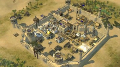 "Stronghold Crusader 2 ""E3 2014: Трейлер"""