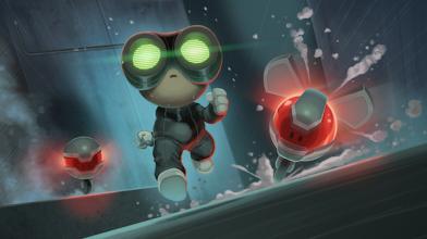 ПК-версия Stealth Inc 2: A Game of Clones будет временным эксклюзивом магазина Humble