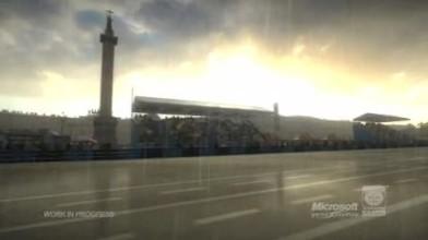 """Project Gotham Racing 4 """"В Питере дождливо"""""""