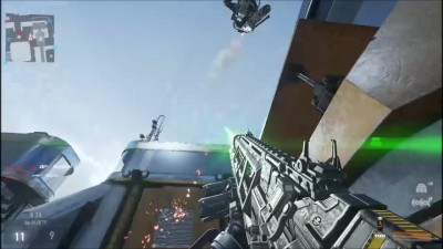 "Call of Duty: Advanced Warfare ""EM1"""