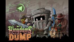 Стартовала Kickstarter-кампания мусорной RPG Kingdoms of the Dump