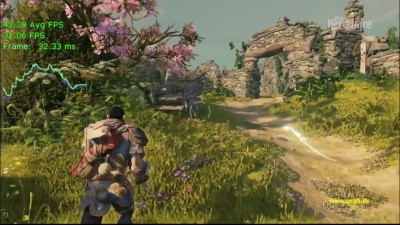 Fable Legends: DirectX 12 vs DirectX 11