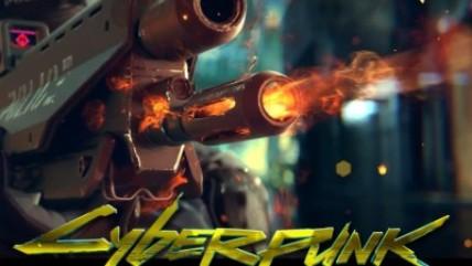 Разработка Cyberpunk 0077 от CD Projekt продолжается