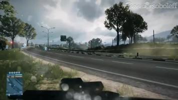 Песня про Battlefield 3 | «Тунгусочка»