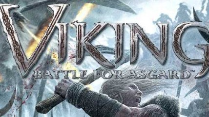 Hardlight Studio и Viking: Battle for Asgard