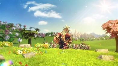 "Dungeons 2 ""Трейлер анонса (PS4-версии)"""