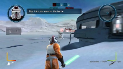 Star Wars: Battlefront III - Multiplayer on Hoth