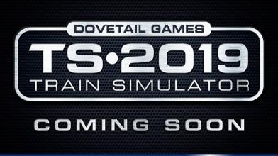 В Train Simulator 2019 будет поддержка 64 битных процессоров!