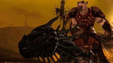 Ub3rgames готовит перезапуск серии - Darkfall: New Dawn