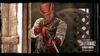 "Call of Juarez: Gunslinger ""О истории игры"""