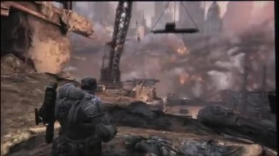 "Gears of War 2 ""E3 2008 Movie"""