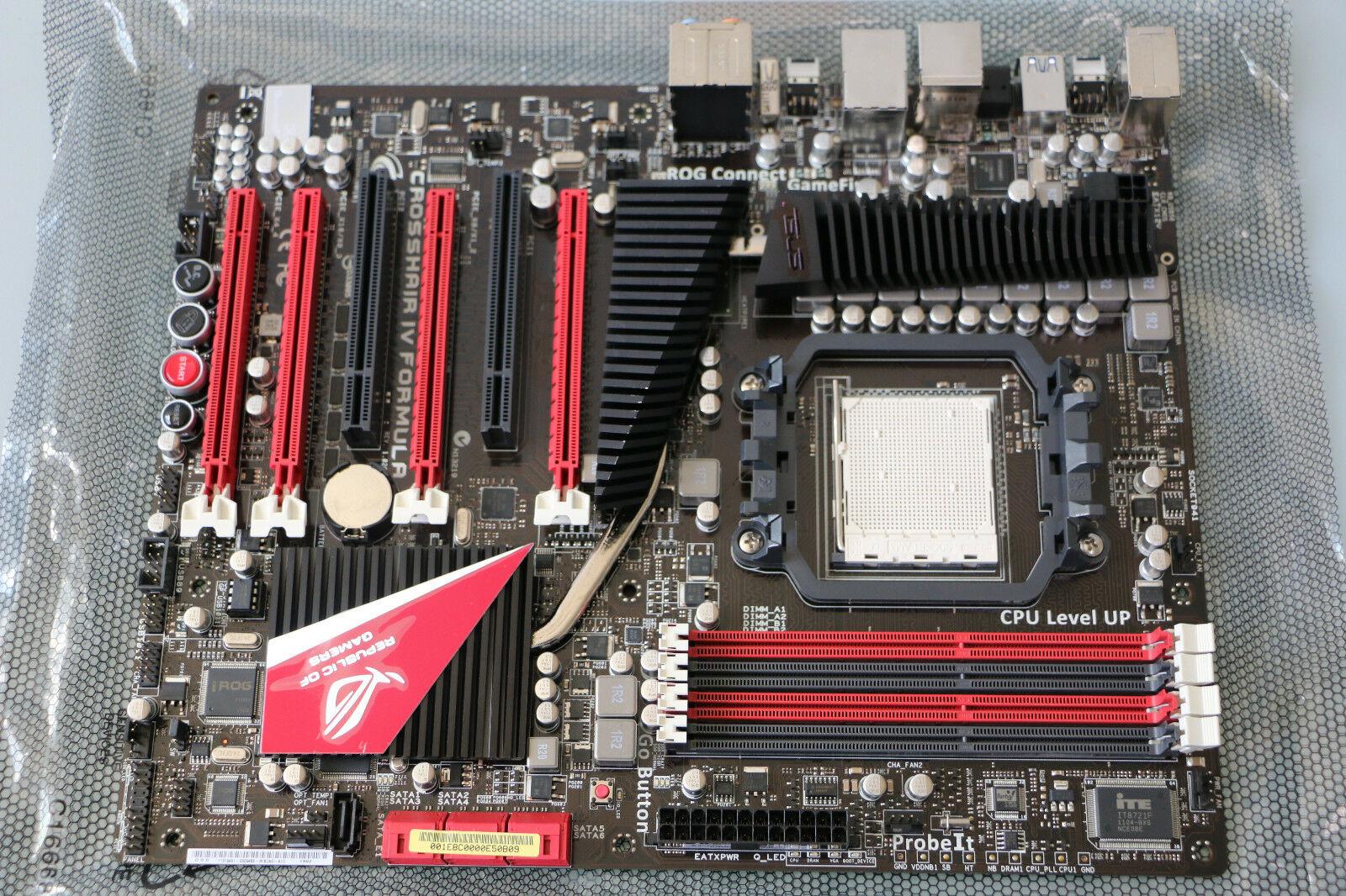 Первая компьютерная матплата, в которой одновременно работают видеокарты AMD и NVIDIA
