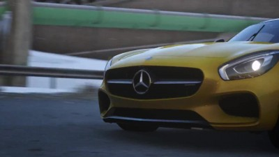 "DRIVECLUB ""Трейлер PS Plus Edition 