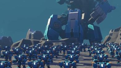 """Planetary Annihilation: TITANS """"Релиз самостоятельного дополнения"""""""