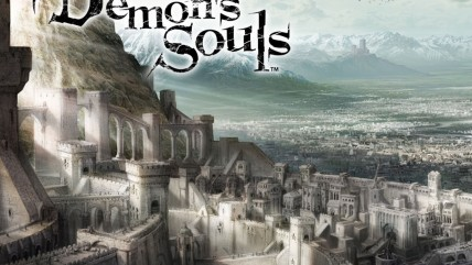 Demon's Souls 2 для PS4