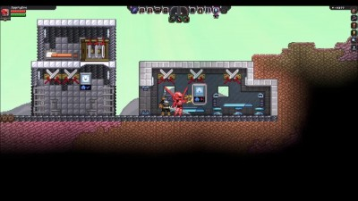 Starbound Nightly: Ep 18