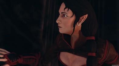 """The Dwarves """"Новый трейлер посвященный Наморе, новому игровому персонажу"""""""