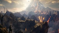 Тур по плато Горгорот в Middle-earth: Shadow of War