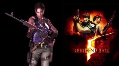Все костюмы Шевы Аломар в Resident Evil 5