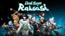 Devil Slayer - Raksasi вышла из раннего доступа Steam