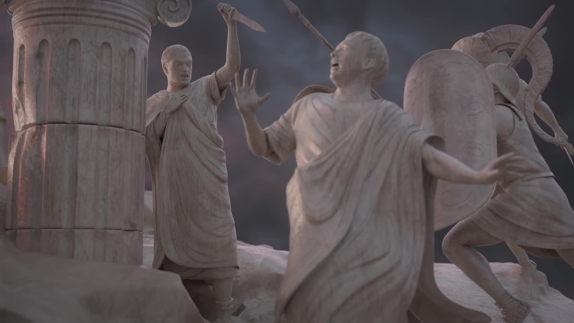 Продажи Imperator: Rome превзошли ожидания Paradox