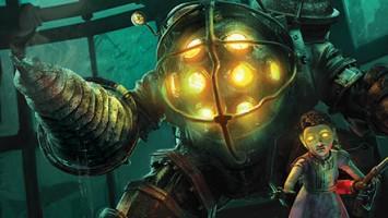Первая часть серии Bioshock выйдет на iOS