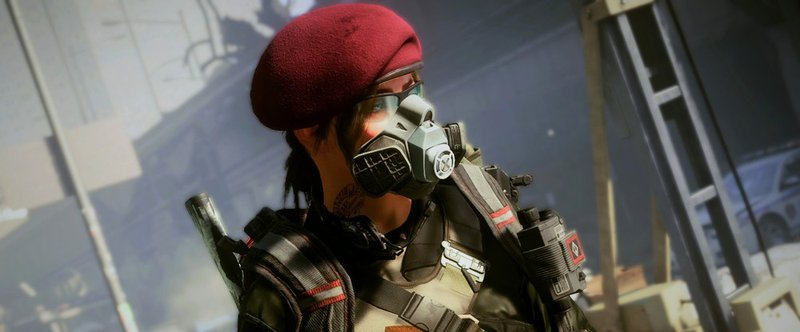 Первые кадры игрового процесса The Division Heartland утекли в сеть