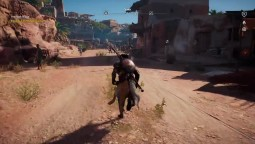 Assassin's Creed: Origins