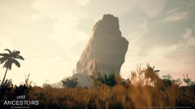 Четыре новых скриншота Ancestors: The Humankind Odyssey